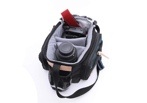 vincitabikebag bicycle bag UA181 Rack Bag