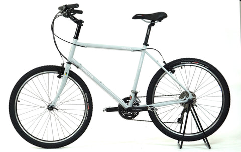 Vincita Co., Ltd. Vincita North Point Complete Touring Bike