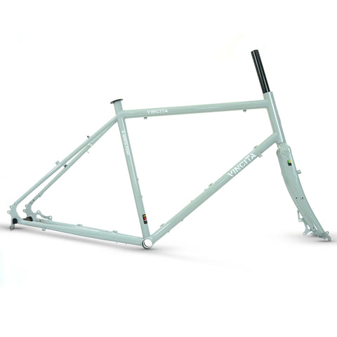 Vincita Co., Ltd. Vincita North Point Frame Set