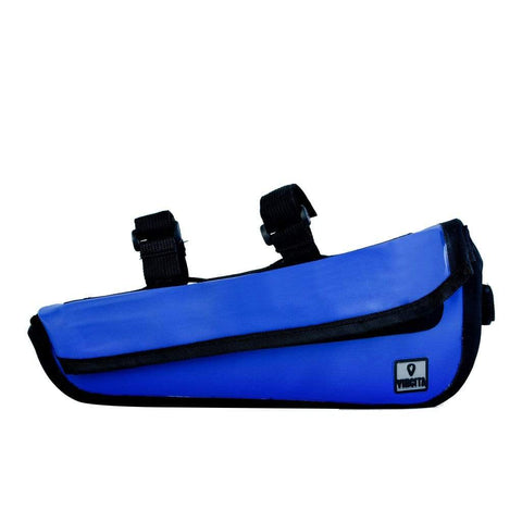 Top Tube Bag with Phone Pocket