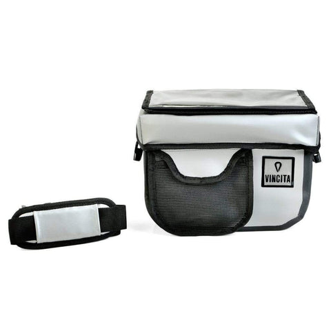 Vincita Co., Ltd. bicycle bag Waterproof Handlebar Bag