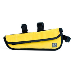 Vincita Co., Ltd. Accessories Yellow / th B023WP Waterproof Frame Bag