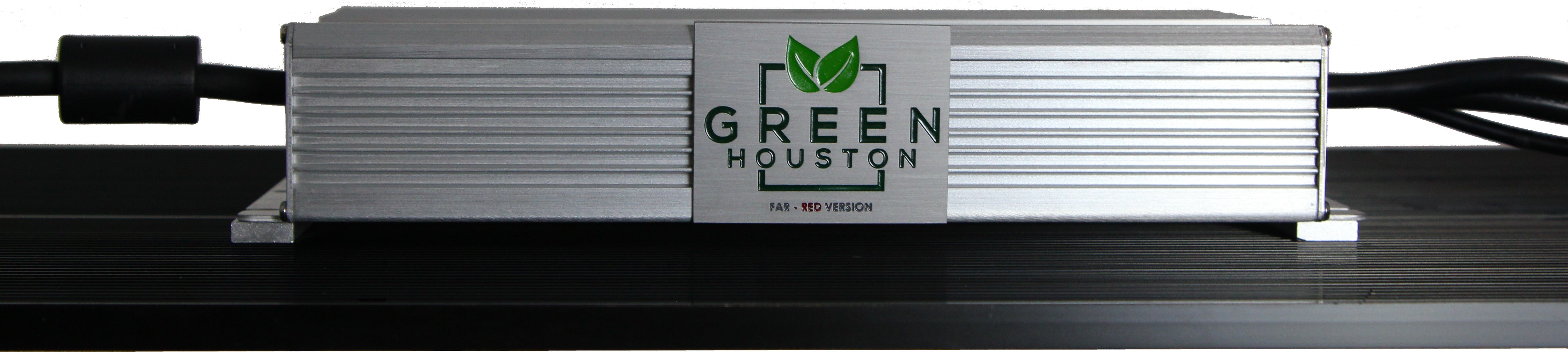 Green Houston LED quantum board 600W with far-red