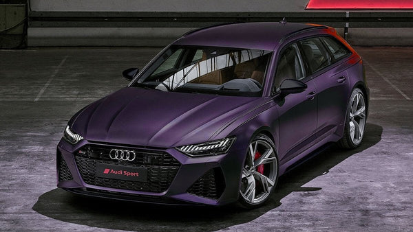 Coming Soon. Audi RS6 Avant . 1/18 Scale. GT Spirit . (GT825)