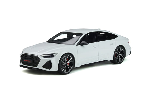 Coming Soon.  Audi RS7 Sportback   . 1/18 Scale. GT Spirit . (GT302)