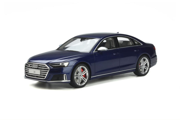 Coming Soon. Audi S8 . 1/18 Scale. GT Spirit . (GT313) Due May 2021.