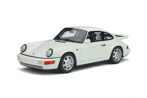 Coming Soon. Porsche 911 Carrera 4 Lightweight . 1/18 Scale. GT Spirit . (GT319) Due May 2021.
