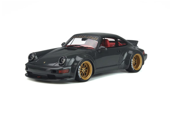 Coming Soon. Porsche 911 RWB . 1/18 Scale. GT Spirit . (GT816) Due April 2021.