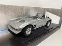 Corvette Grand Sport . Fast & Furious . Greenlight. 1/18 Scale. Boxed .