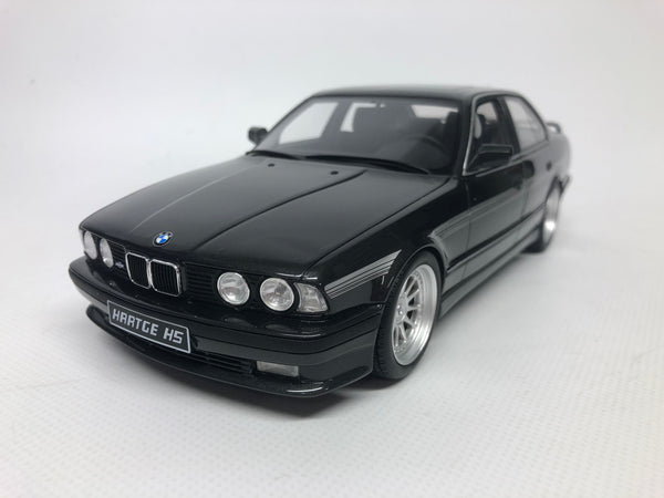 BMW Hartge H5 V12 E34 . Otto. 1/18 Scale. Boxed .