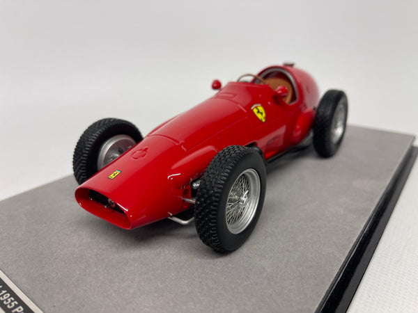 Ferrari 165 . F1 Press Edition . 1955. Tecnomodel . Limited To 70 Pcs . 1/18 Scale. New & Boxed