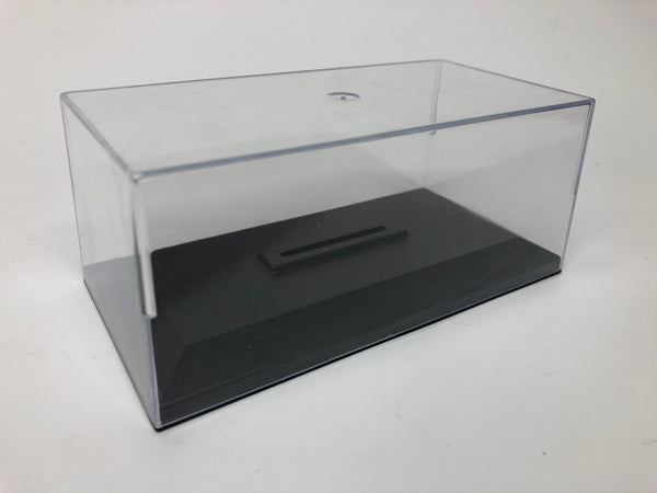 Display Case For 1/43 Scale Models. Stackable. New.