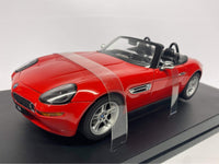 BMW Z8 . AUTOart . 1/18 Scale. Boxed .