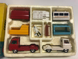 Corgi Toys GS-24 . Commer Gift Set. Boxed.