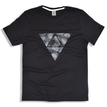 "Load image into Gallery viewer, T-Shirt Cotton ""Triangle"""