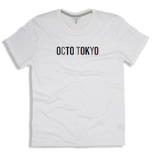 "Load image into Gallery viewer, T-Shirt Cotton ""OCTO TOKYO"""