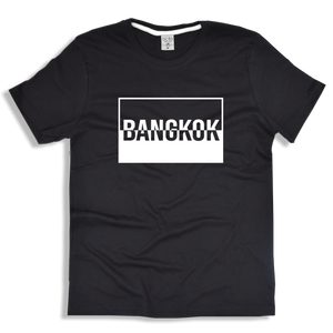 "T-Shirt Cotton ""BKK''"