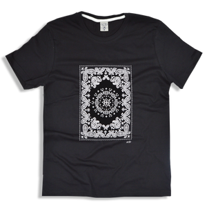 "T-Shirt Cotton ""Bandana"""