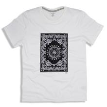 "Load image into Gallery viewer, T-Shirt Cotton ""Bandana"""