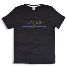 Load image into Gallery viewer, T-Shirt Cotton ''BANGKOK 2018""