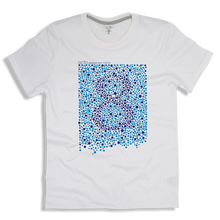 "Load image into Gallery viewer, T-Shirt Cotton ""Dotto8"""
