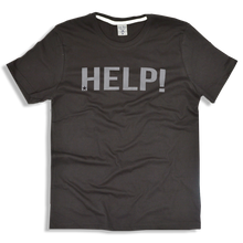 "Load image into Gallery viewer, T-Shirt Cotton ""HELP"""