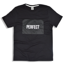 "Load image into Gallery viewer, T-Shirt Cotton ""PERFECT"""
