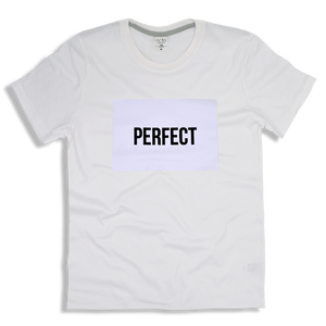 "T-Shirt Cotton ""PERFECT"""