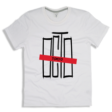 "Load image into Gallery viewer, T-Shirt Cotton ""STOP"""