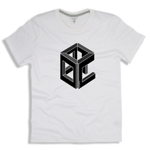 "Load image into Gallery viewer, T-Shirt Cotton ""3D"""