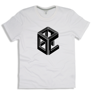 "T-Shirt Cotton ""3D"""