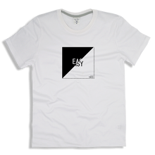 "Load image into Gallery viewer, T-Shirt Cotton ""Easy"""