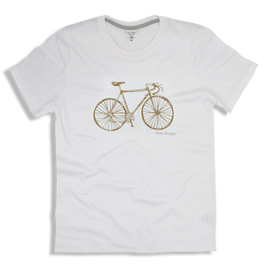 "T-Shirt Cotton ""Bycicle"""