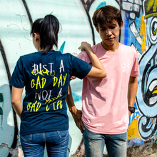 "Load image into Gallery viewer, T-Shirt Cotton ""Good Life"""