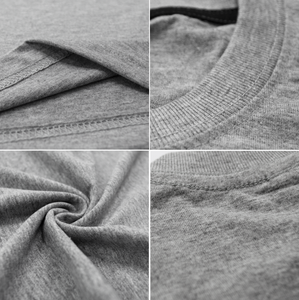 "T-Shirt Cotton ""Easy"""