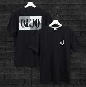 "T-Shirt Cotton ""The Window"""