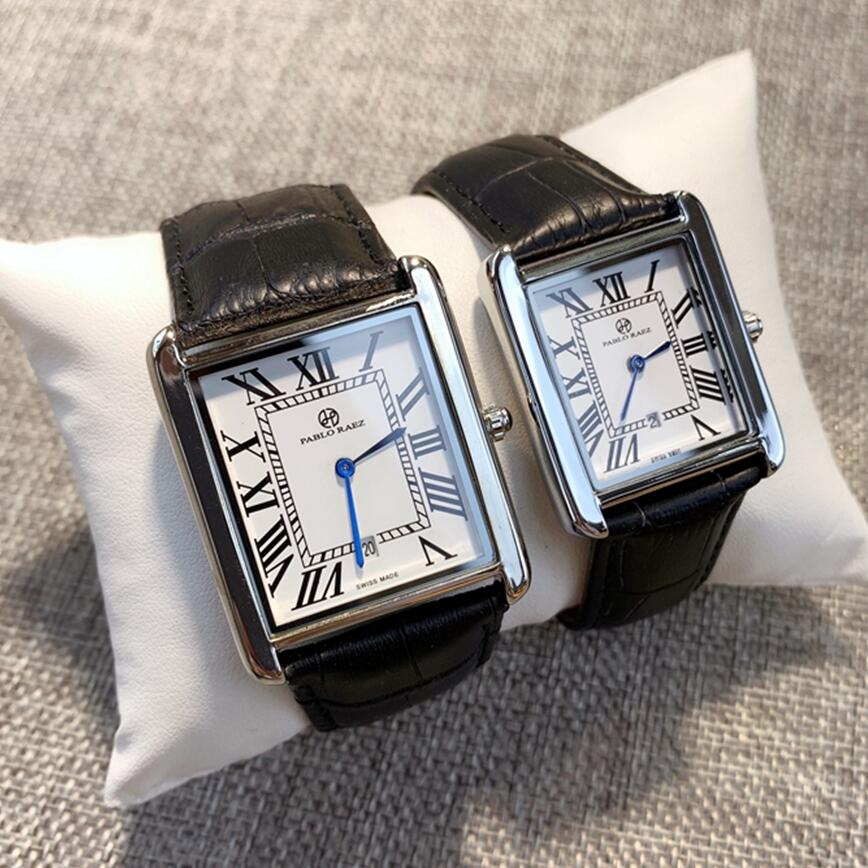 Luxury Men and Women Watch