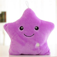 Load image into Gallery viewer, Glow Plush Pillow