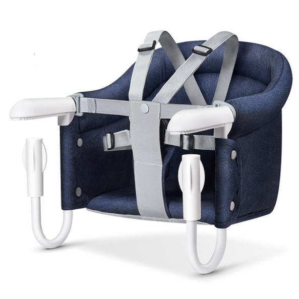 Portable Foldable Baby Highchair