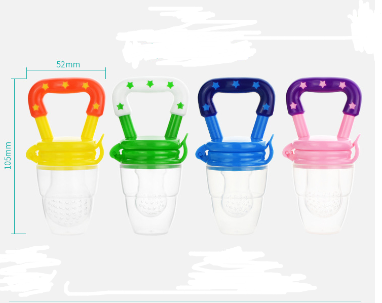 Best Baby Fruit Pacifier