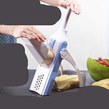 Load image into Gallery viewer, 5 in 1 Multifunctional Food Slicer