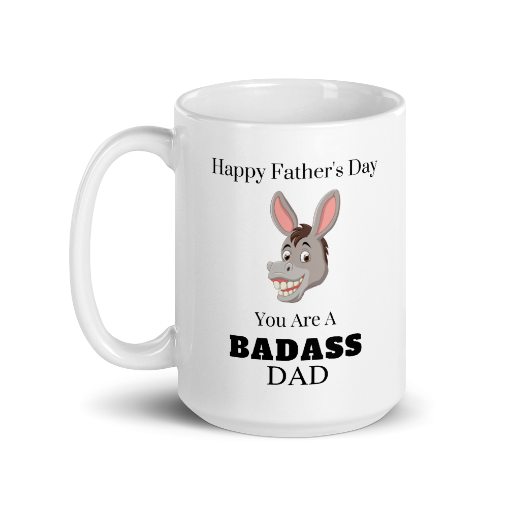 Funny Mugs for DAD