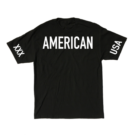 American SXE Competition Shirt