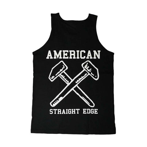 ASE Hammer Tank Top