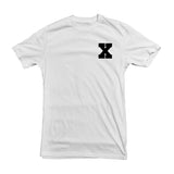 ASE White Logo Shirt