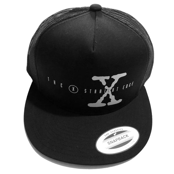 The SXE-Files Mesh Hat