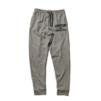 ASE Athletic Grey Joggers (Restocked!)