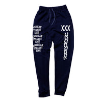 Limited Navy Joggers (New!)
