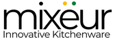 Mixëur - Innovative Kitchenware