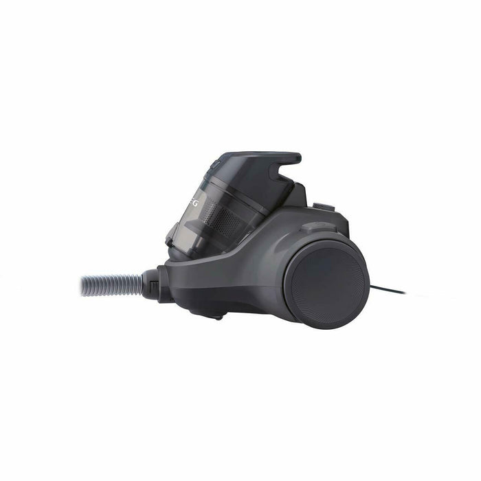 AEG LX5-2-4T Bagless Cylinder Vacuum Cleaner, Black